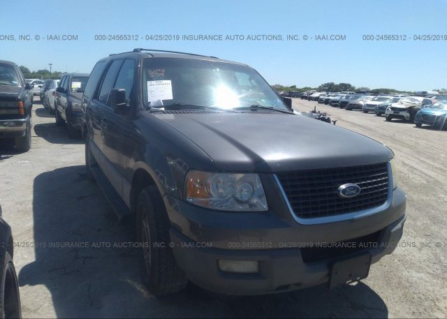 Inventory #440803980 2003 FORD EXPEDITION