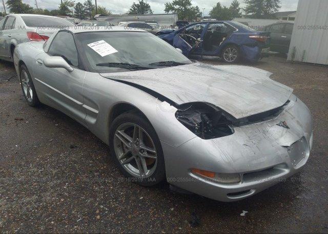 Inventory #645713457 2000 Chevrolet CORVETTE
