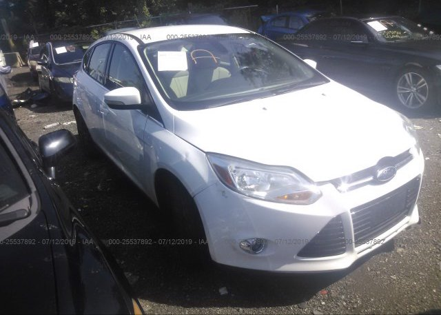 Inventory #546723470 2012 FORD FOCUS