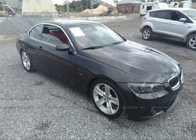 Inventory #297530541 2008 BMW 335