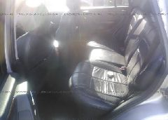 2004 JEEP GRAND CHEROKEE - 1J4GW58S84C102676 front view