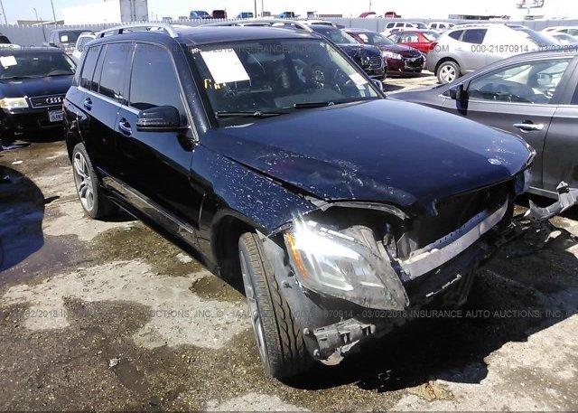 Inventory #447758011 2013 Mercedes-benz GLK