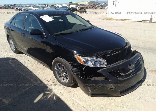 Inventory #386998262 2007 Toyota CAMRY