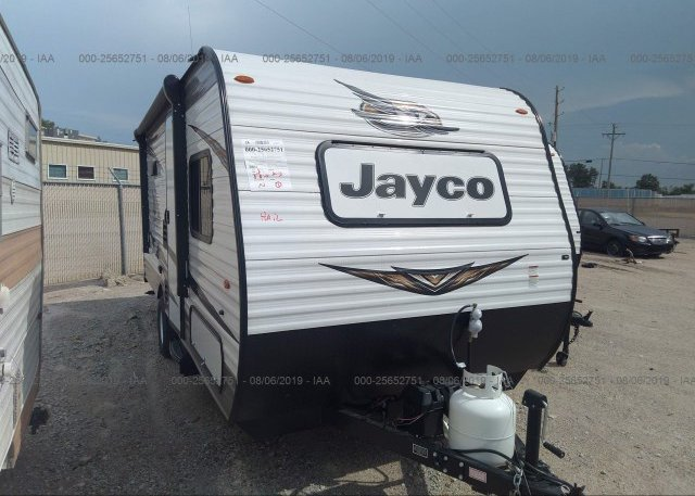 Inventory #391115356 2019 JAYCO OTHER