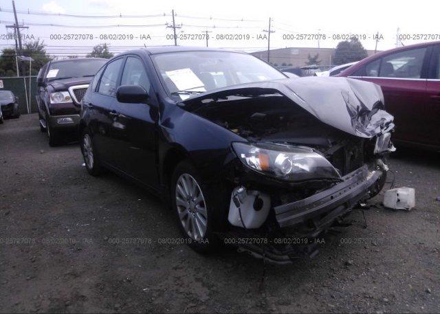 Inventory #406269995 2010 Subaru IMPREZA