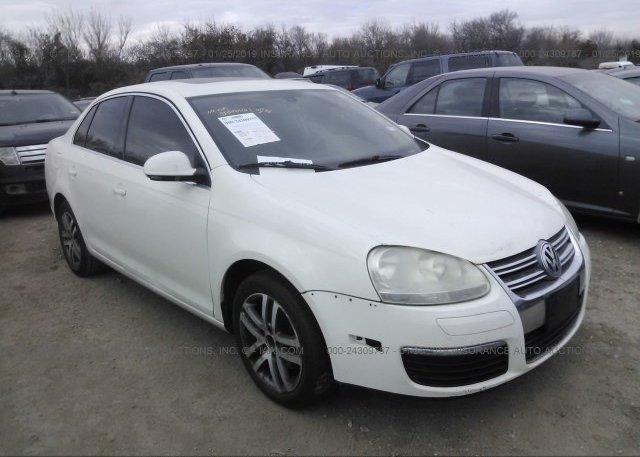 Inventory #917823090 2005 Volkswagen NEW JETTA