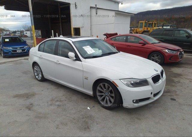 Inventory #924201105 2011 BMW 328