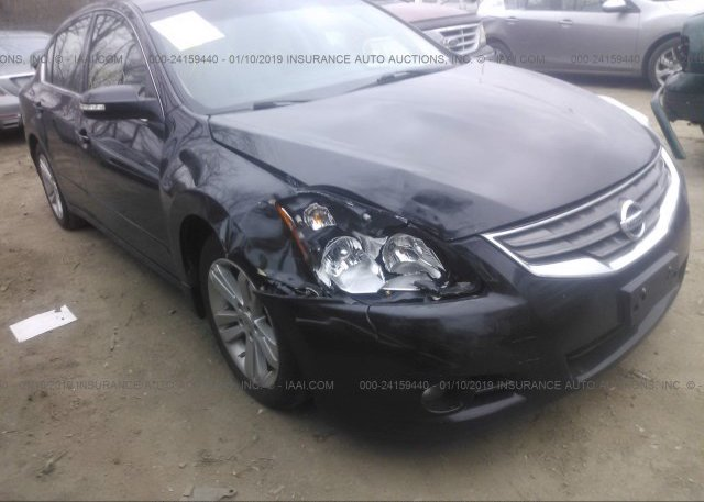 Inventory #416239237 2011 Nissan ALTIMA
