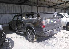 2011 Ford F150 3.5L, лот: i23136358