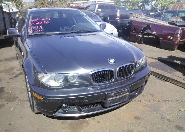 Inventory #408112563 2006 BMW 325
