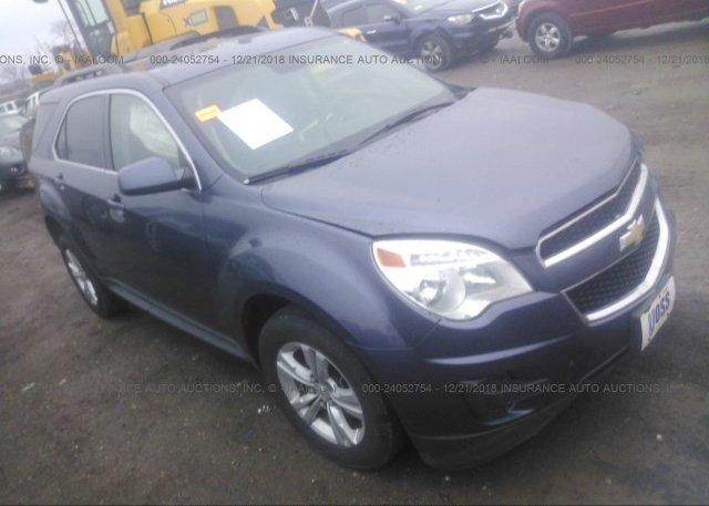 Inventory #301896442 2013 Chevrolet EQUINOX