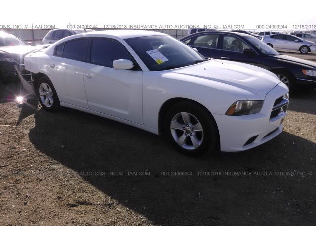White Dodge Charger >> 2c3cdxbg0eh129156 Salvage Title White Dodge Charger At Amarillo Tx