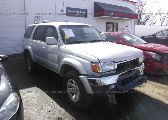 Inventory #426552463 2000 Toyota 4RUNNER