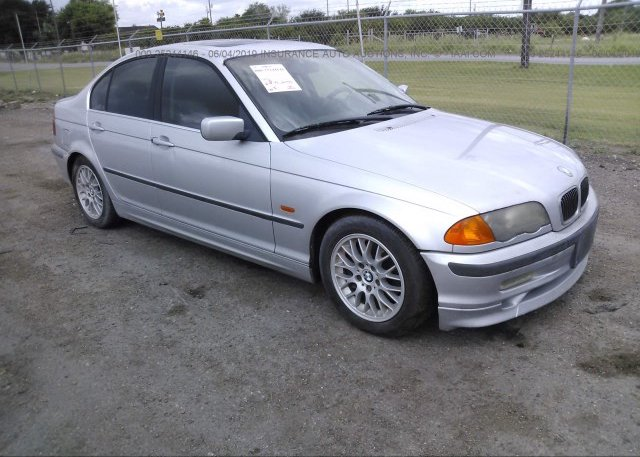 Inventory #729251080 1999 BMW 328