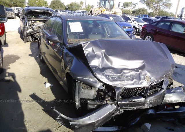 Inventory #117563228 2007 BMW 328