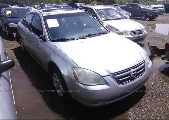 Inventory #367470314 2004 Nissan ALTIMA