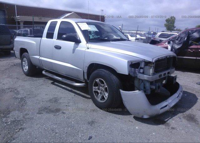 Inventory #114792443 2007 Dodge DAKOTA