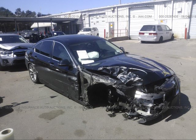 Inventory #470927990 2016 BMW 528
