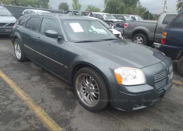 Inventory #885843812 2006 Dodge MAGNUM