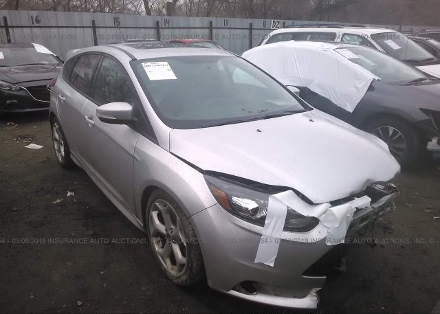 Inventory #779287833 2014 FORD FOCUS