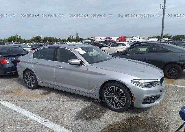 Inventory #462593607 2017 BMW 530