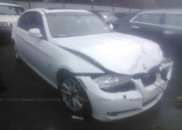 Inventory #960905416 2010 BMW 328