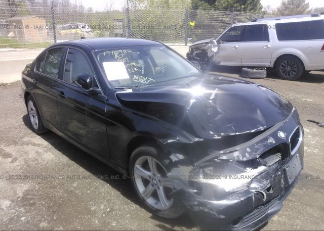 Inventory #479693311 2014 BMW 320