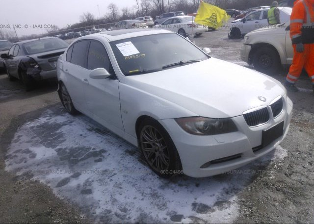 Inventory #922471017 2006 BMW 330