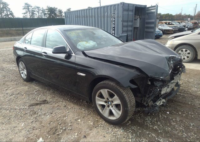Inventory #196903521 2011 BMW 528