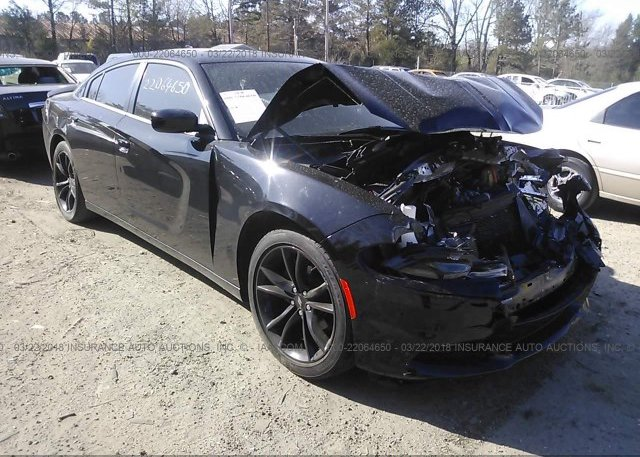 Inventory #470887611 2017 Dodge CHARGER