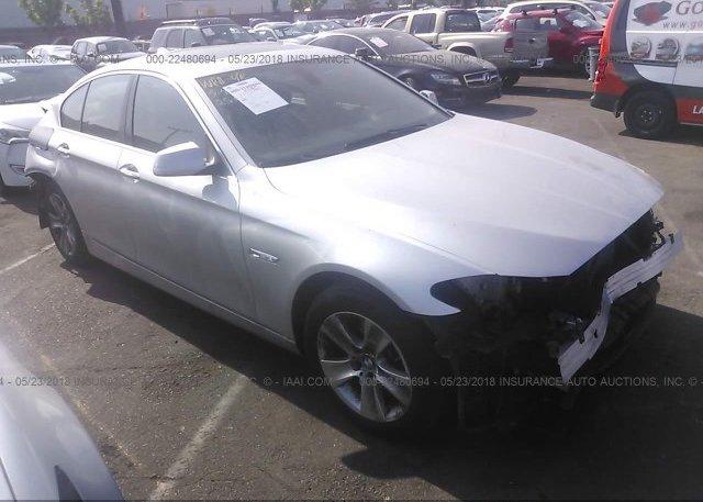 Inventory #606435522 2011 BMW 528