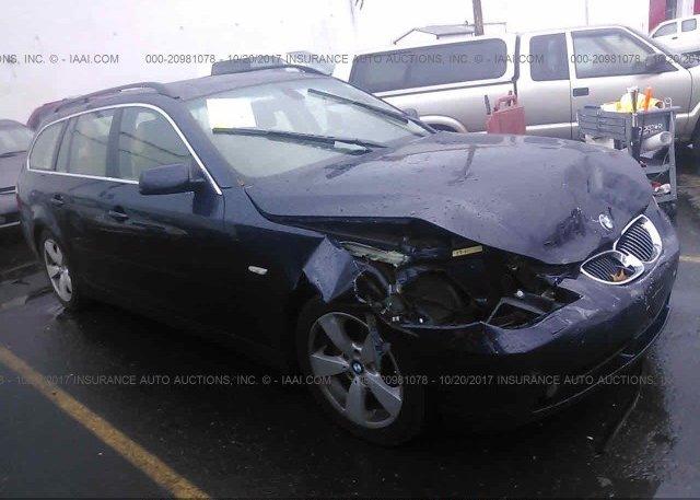 Inventory #281480527 2007 BMW 530
