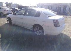 2005 Nissan ALTIMA - 1N4AL11D75N914815 [Angle] View