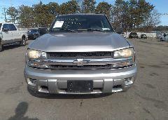2004 Chevrolet TRAILBLAZER - 1GNDS13S042322783 detail view