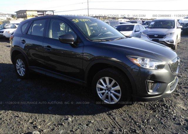 Inventory #206112336 2014 Mazda CX-5