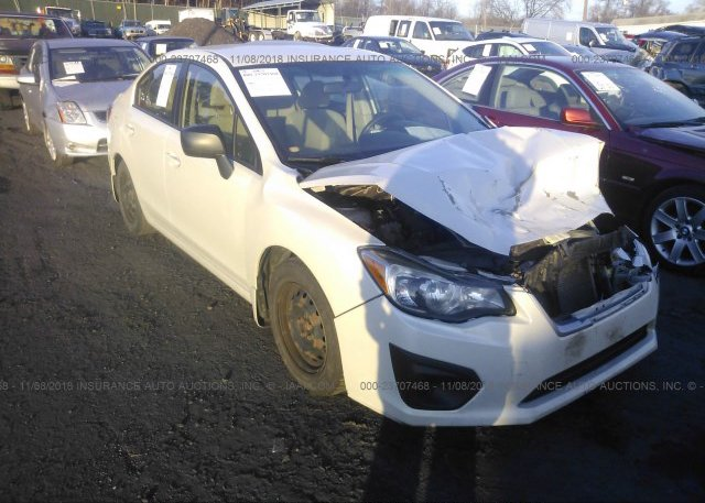 Inventory #242617743 2013 Subaru IMPREZA