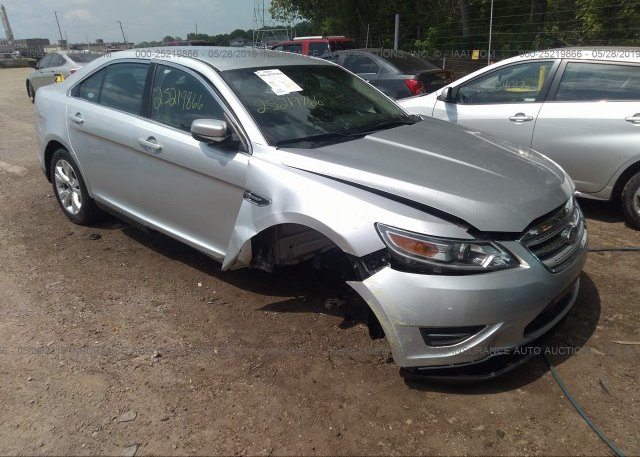Inventory #573443718 2011 FORD TAURUS