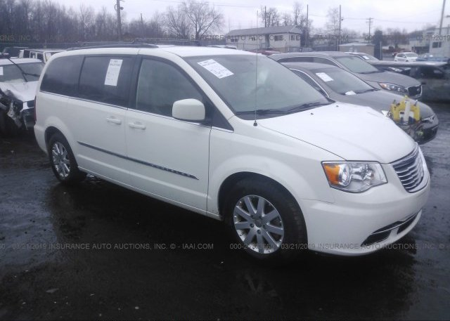 Inventory #185326288 2013 Chrysler TOWN & COUNTRY