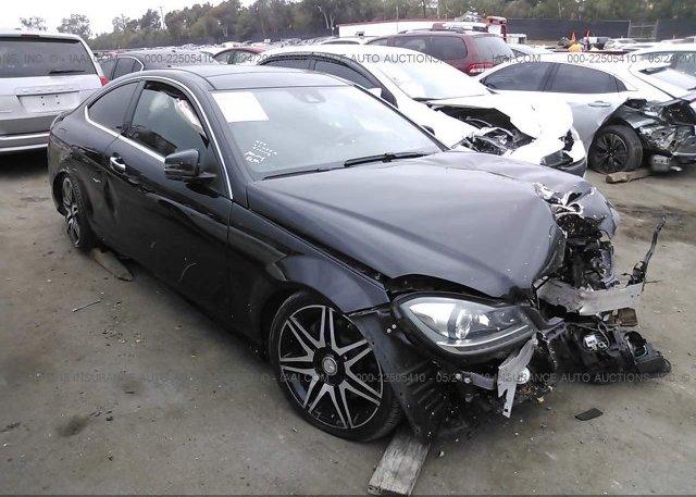 Inventory #650544738 2015 Mercedes-benz C