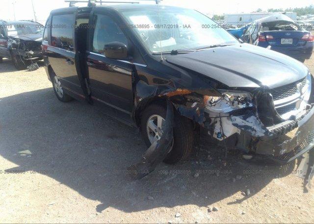 Inventory #704490162 2012 Dodge GRAND CARAVAN