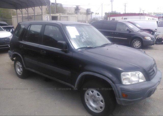 Inventory #875952789 1999 Honda CR-V