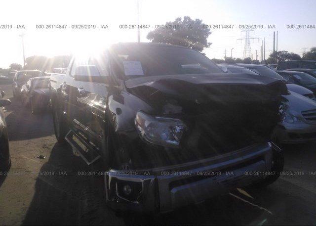 Inventory #946407447 2015 Toyota TUNDRA