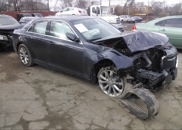 Inventory #148964717 2016 Chrysler 300