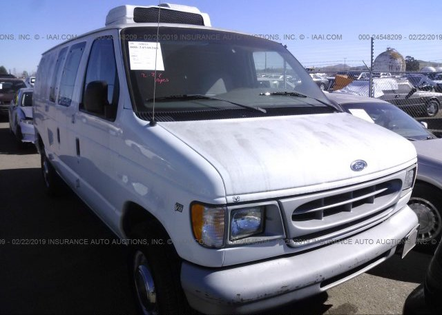 Inventory #344188844 1999 FORD ECONOLINE