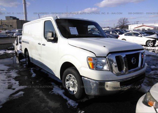 Inventory #804673342 2013 Nissan NV