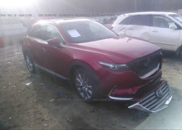 Inventory #962815633 2016 Mazda CX-9