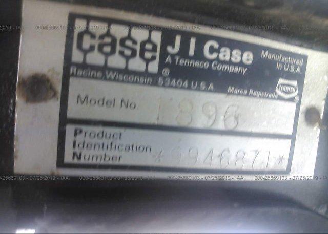1986 CASE-INTERNATIONAL OTHER - 9946871