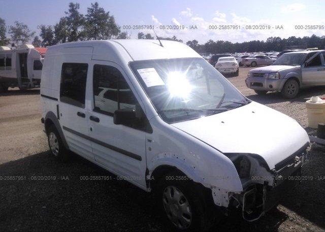 Inventory #746390477 2012 FORD TRANSIT CONNECT