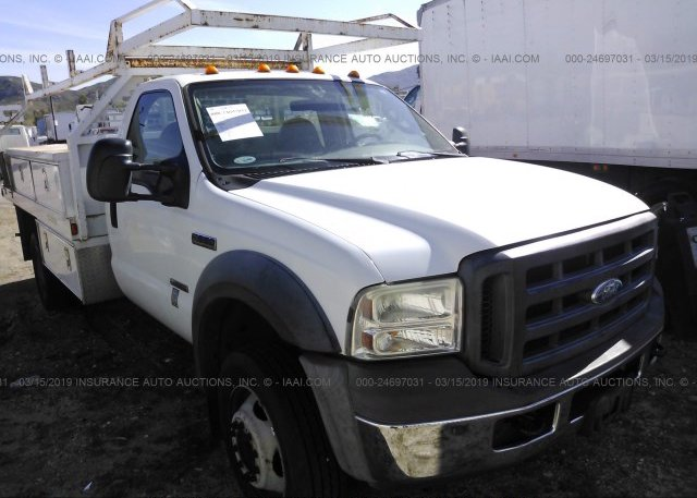 Inventory #526818351 2006 FORD F550