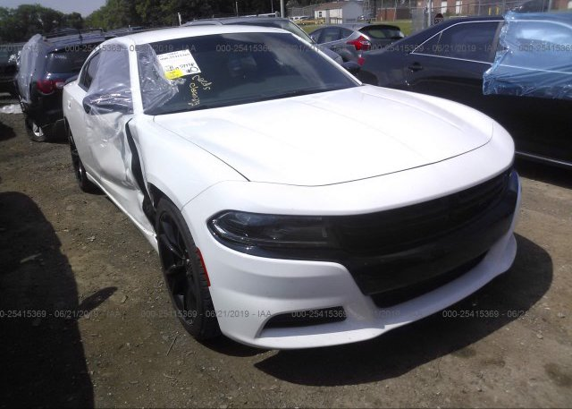 Inventory #280898350 2016 Dodge CHARGER